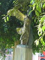 Esculturas de Palma